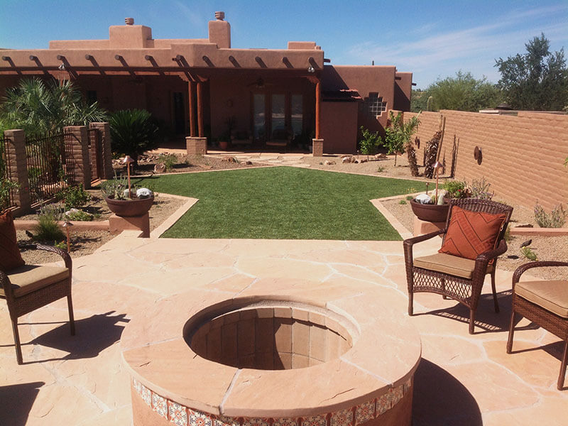 Patio Covers Tucson Outdoor Patios Tucson Az Sonoran Gardens Inc