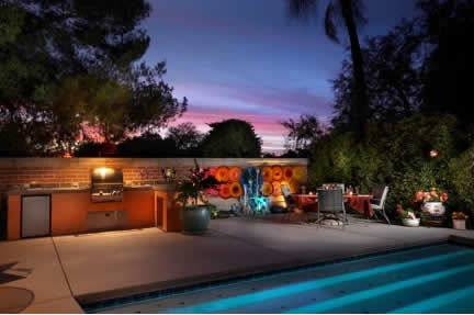 Outdoor Kitchens Tucson Az Sonoran Gardens Inc