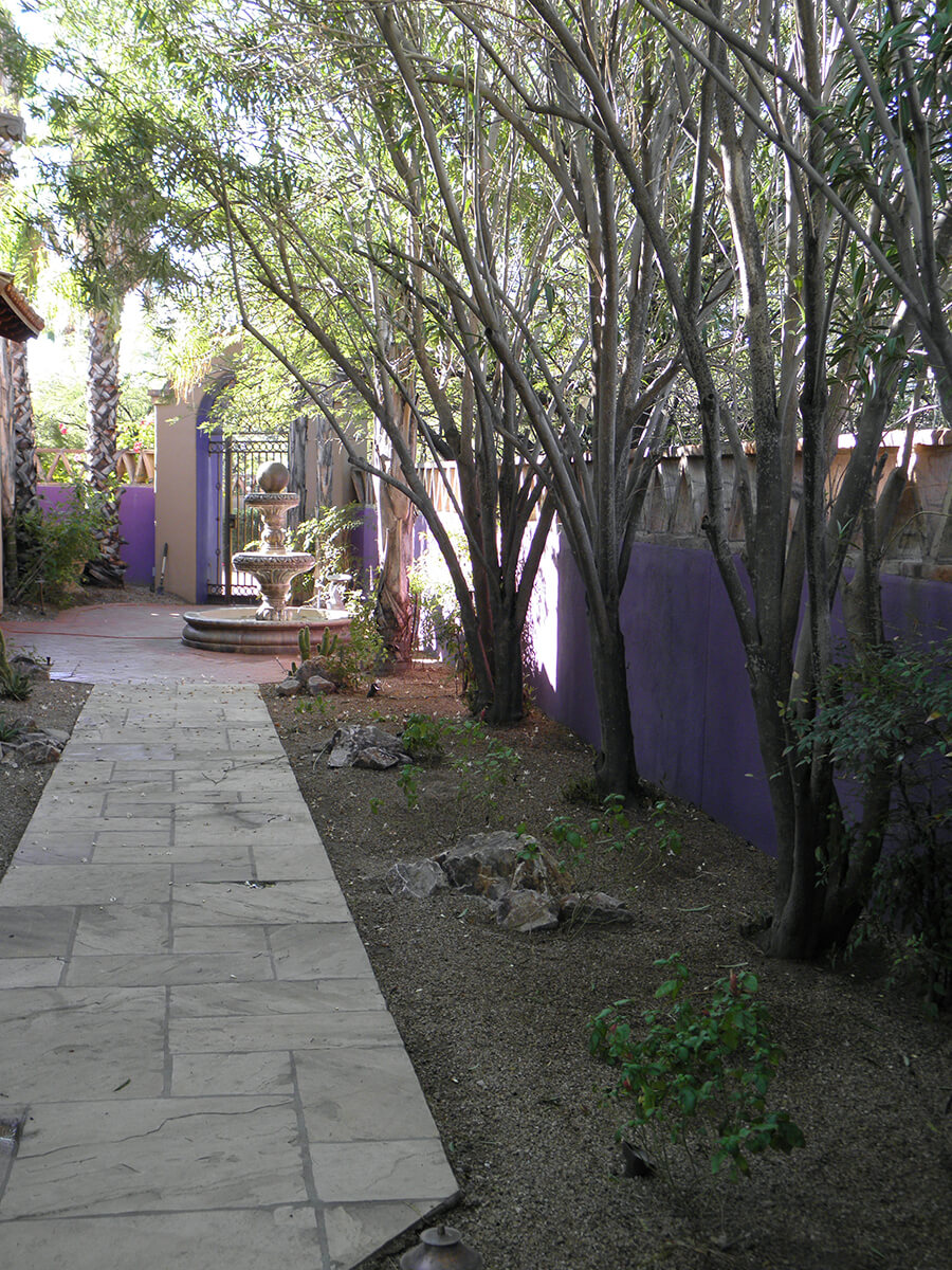 Landscaping Awards Tucson, AZ