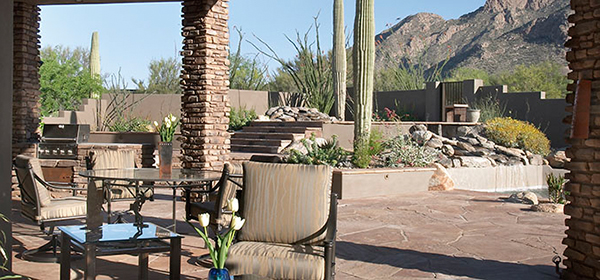 ... Arizona Slider images for Sonoran Gardens of Tucson, ... - Landscape Design And Construction By Sonoran Gardens, Inc. Tucson