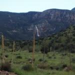 Zone 3:High Altitude Desert,