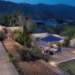 Allan block retaining walls and masonry privacy walls | 2008 ALCA Judges Award