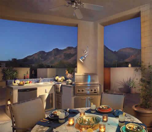 Outdoor kitchens tucson az sonoran gardens inc for Kitchen design tucson