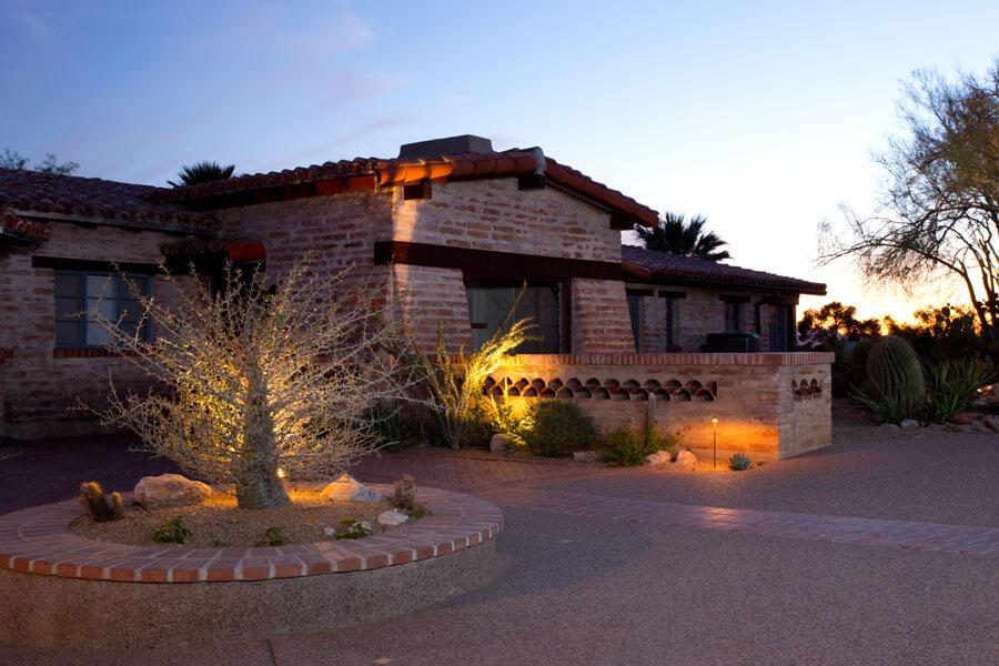 Good Sonoran Gardens Amazing Design