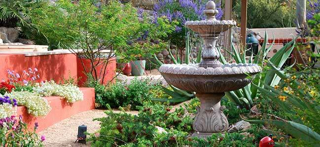 Be a knowledgeable consumer when choosing a landscape designer and construction team
