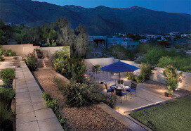 Sonoran Garden's Award Winning Landscape Improvements and Renovations in Tucson, Arizona