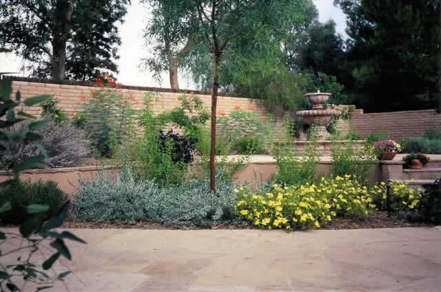 Landscaping awards tucson az sonoran gardens inc for Landscaping rocks tucson