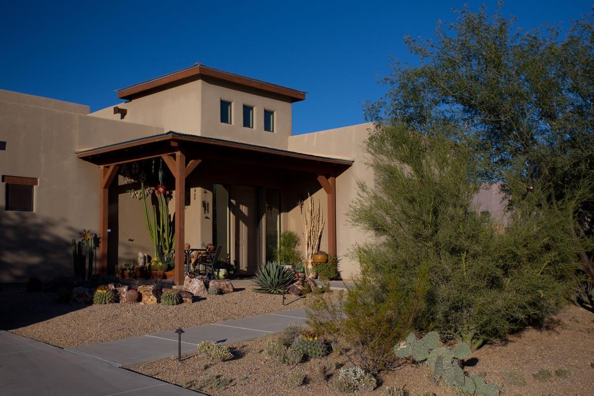 Xeriscapes Tucson, AZ | Sonoran Gardens Inc.